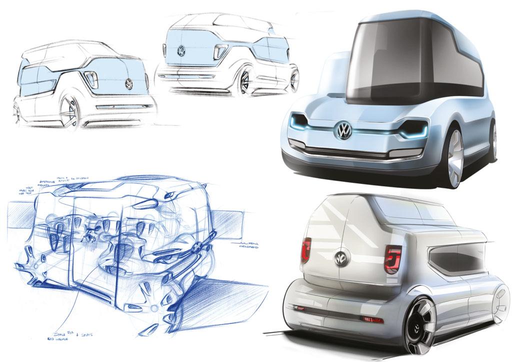 Politecnico di milano vetture elettriche per i servizi for Politecnico milano design della moda
