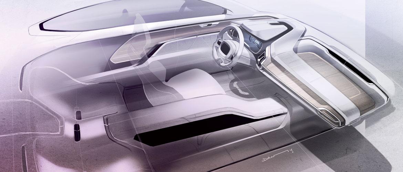 Volvo Concept 26 Auto Design