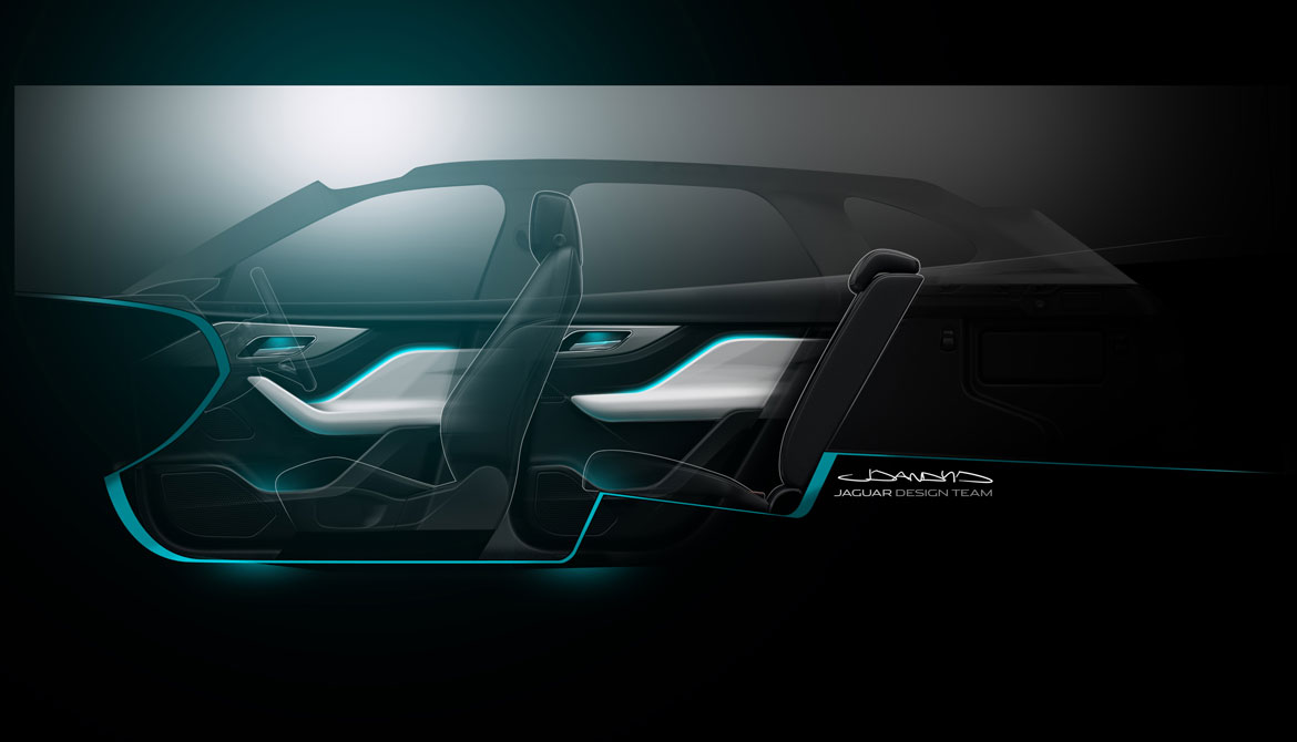 Jaguar Partner Of Ied Torino For The Master Of Firs Level In Car