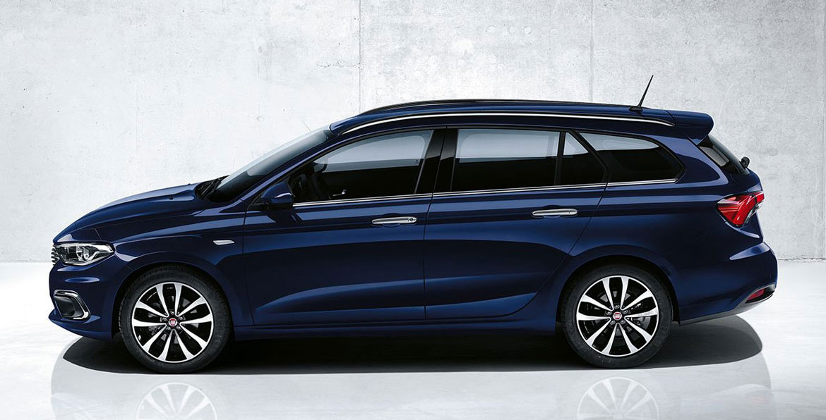 fiat tipo 2016 the new family auto design. Black Bedroom Furniture Sets. Home Design Ideas