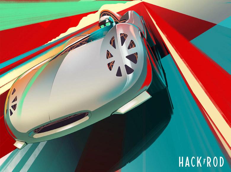 2016300300_Autodesk_Hack_Rod