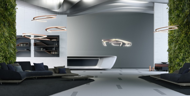 Pininfarina Home Design At Milan Furniture Fair 2016 Auto Design