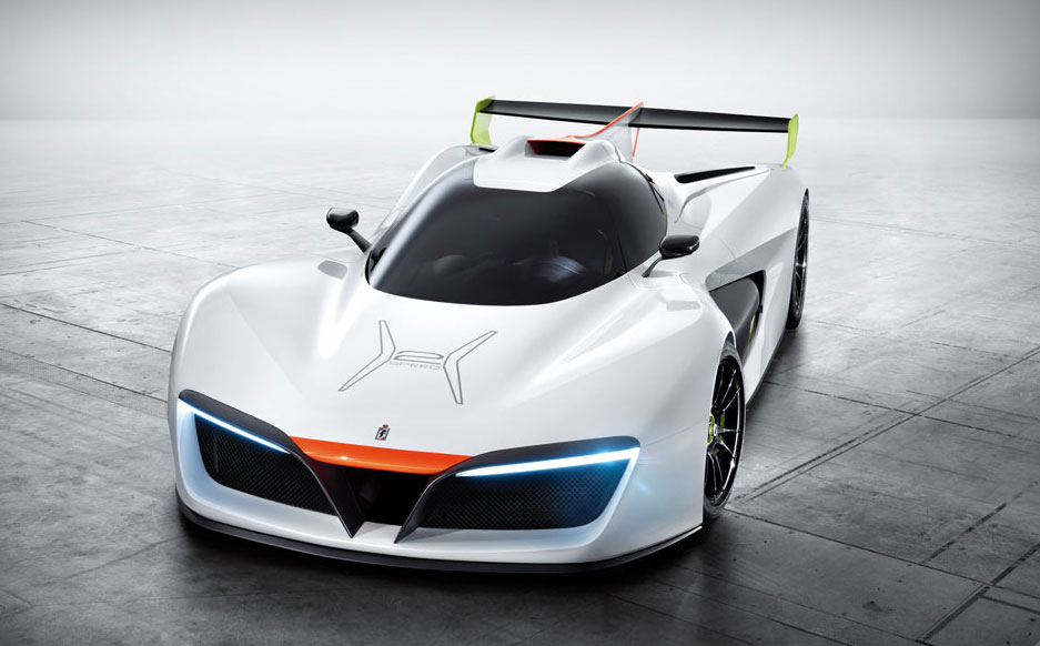 2016050204_Pininfarina_H2Speed
