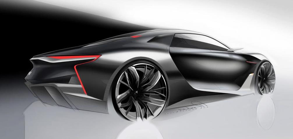 CAR DESIGN AWARD IS BACK IN STYLE - Auto&Design