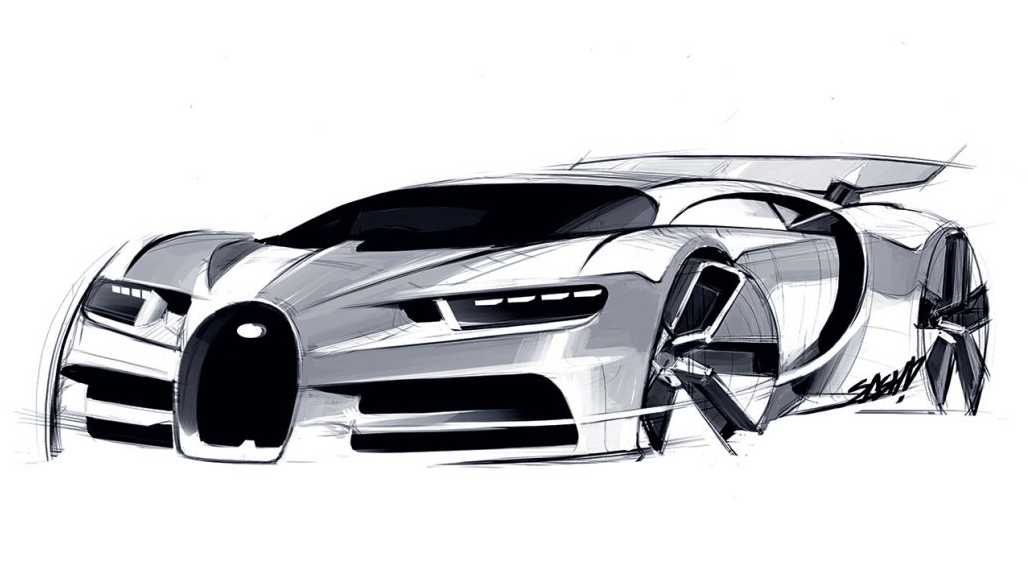 Bugatti Prize >> CAR DESIGN AWARD IS BACK IN STYLE - Auto&Design