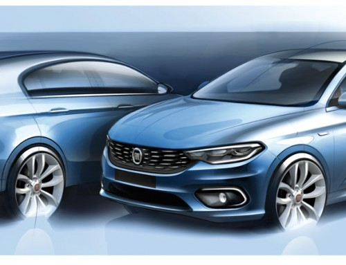 FIAT TIPO, BACK TO BASICS