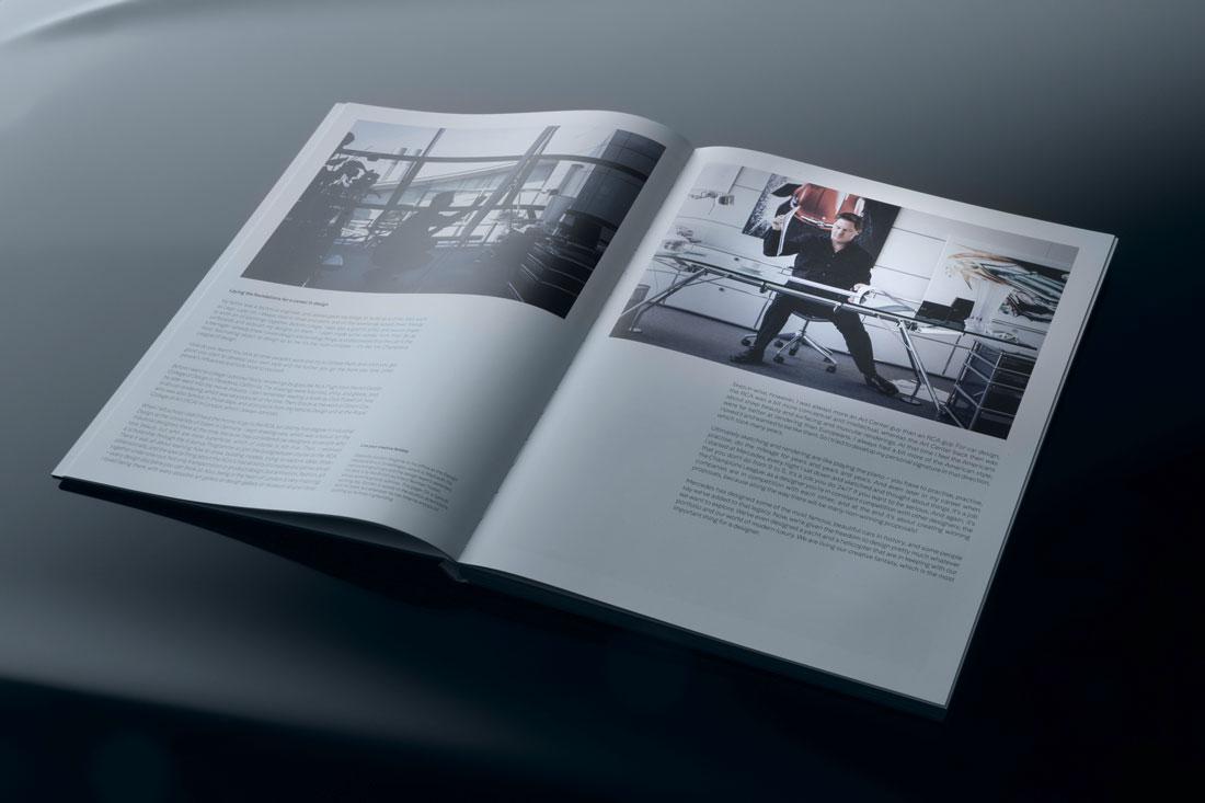 Sensual purity gorden wagener on design il libro for Mercedes benz books