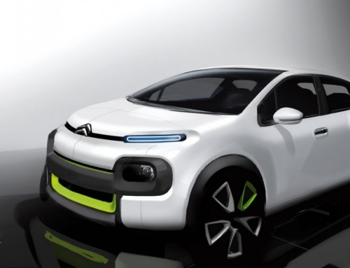 COTY 2017 FINALISTS CITROËN C3, DESIGNING WELLBEING