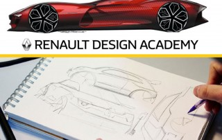 Renault Academy