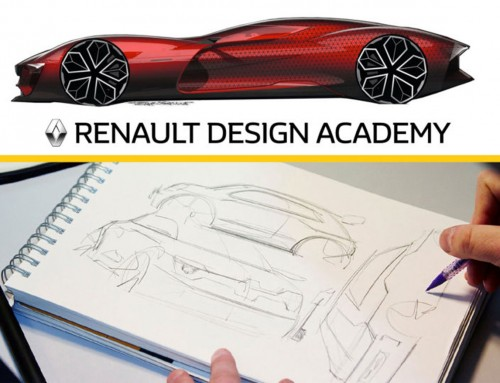 RENAULT DESIGN ACADEMY INDIA