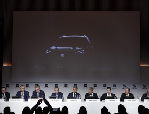 SEAT ANNOUNCES A NEW SUV BUILT IN WOLFSBURG
