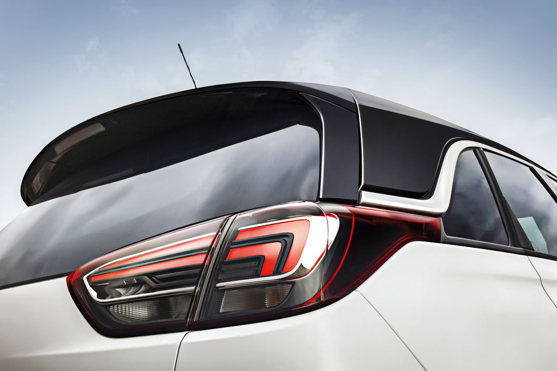 Opel Crossland X Urban Attitude Auto Design