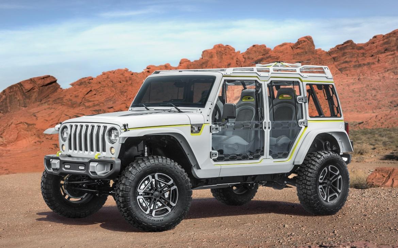 jeep reveal new concept vehicles auto design. Black Bedroom Furniture Sets. Home Design Ideas