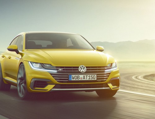 VOLKSWAGEN ARTEON, DESIGN IN THE DETAIL / PART 5