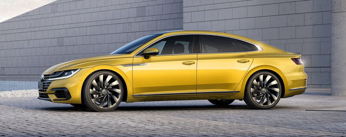 Arteon Colour