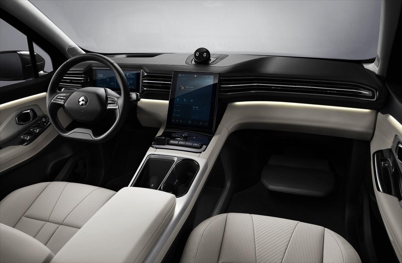 nio es8 suv elettrico ad alte prestazioni auto design. Black Bedroom Furniture Sets. Home Design Ideas