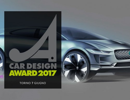 CAR DESIGN AWARD 2017, THE FINALISTS