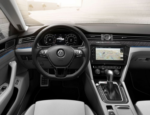 VOLKSWAGEN ARTEON, DESIGN IN THE DETAIL / PART 6