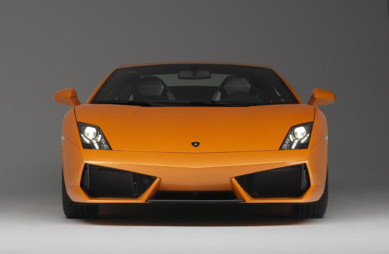 Design History Lamborghini Gallardo