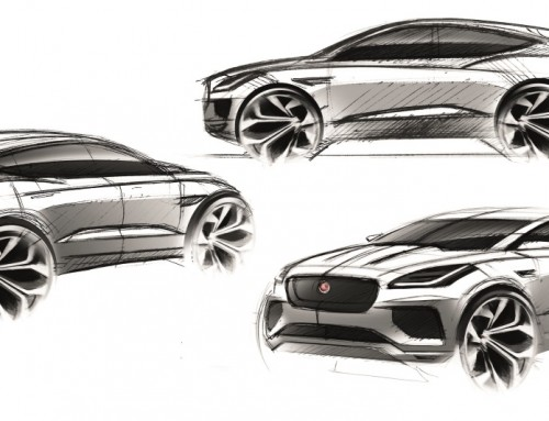 JAGUAR E-PACE, THE NEW COMPACT AND DYNAMIC SUV