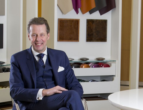 STEFAN SIELAFF ADDS DIRECTORSHIP OF MULLINER TO BRIEF