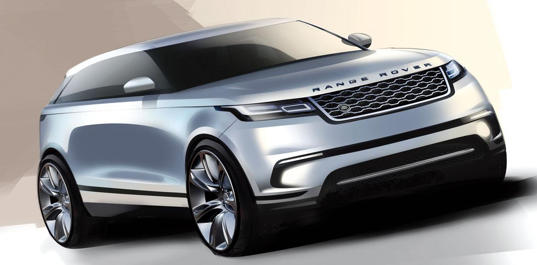 Land Rover Range Rover Velar Simplicity And Refinement Auto Design