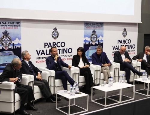 PARCO VALENTINO 2018, IL SALONE DEL DESIGN