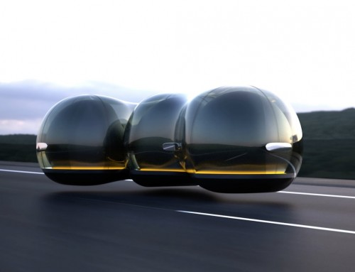 THE FLOAT VINCE LA COMPETIZIONE DI DESIGN DI RENAULT E UAL
