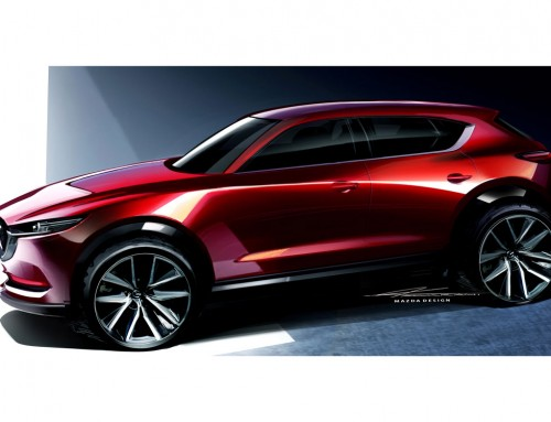 MAZDA CX-5, ESPRESSED ENERGY