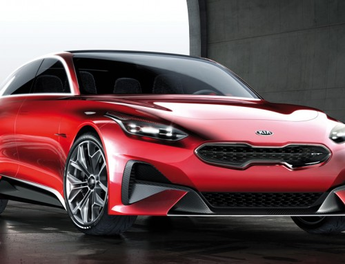 "KIA ""TIGER NOSE"", TEN YEARS OF ROARING IDENTITY"