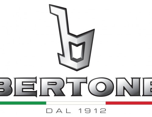 BERTONE IS BACK, LUCIANO D'AMBROSIO DESIGN DIRECTOR