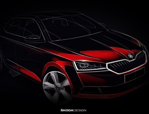 ŠKODA FABIA, WORLD PREMIERE AT GENEVA MOTOR SHOW 2018