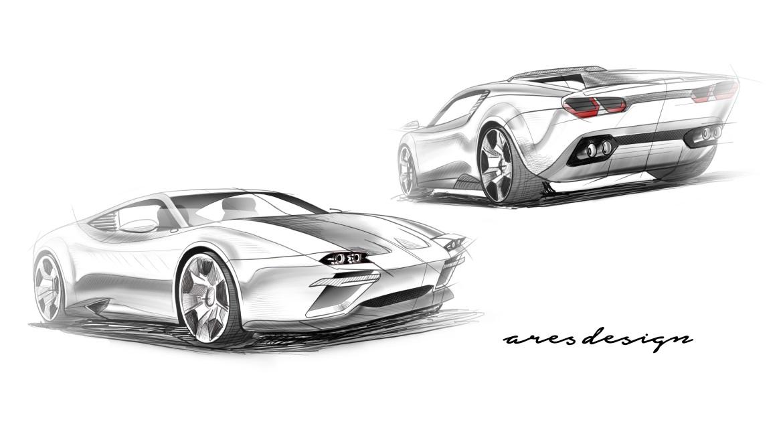 Ares Design