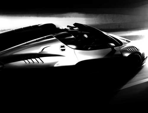 ITALDESIGN CELEBRATES ITS 50TH BIRTHDAY WITH THE ZEROUNO ROADSTER