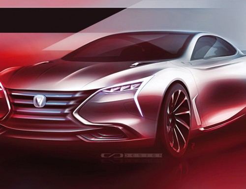 CHANGAN SUPPLEMENT | DNA CARS, BETWEEN ENGINEERING AND NATURE (CHINESE VERSION)