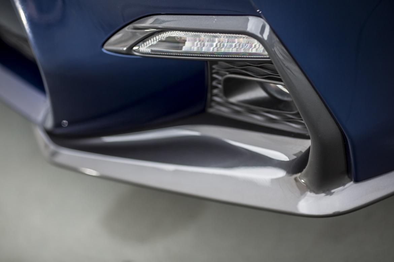 Infiniti Q50 Hybrid