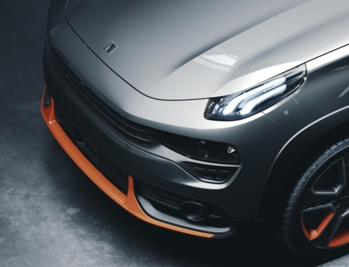 LYNK & CO 02, AUDACE E DIVERTENTE