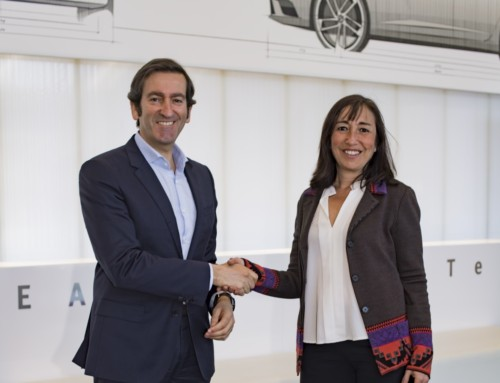 SEAT FIRMA UNA PARTNERSHIP CON IL BARCELONA DESIGN CENTER