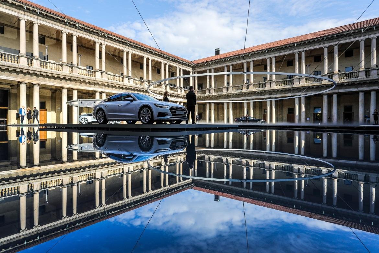 Audi Design Lab