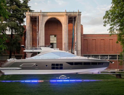 AZIMUT'S TWO NEW FLAGSHIPS