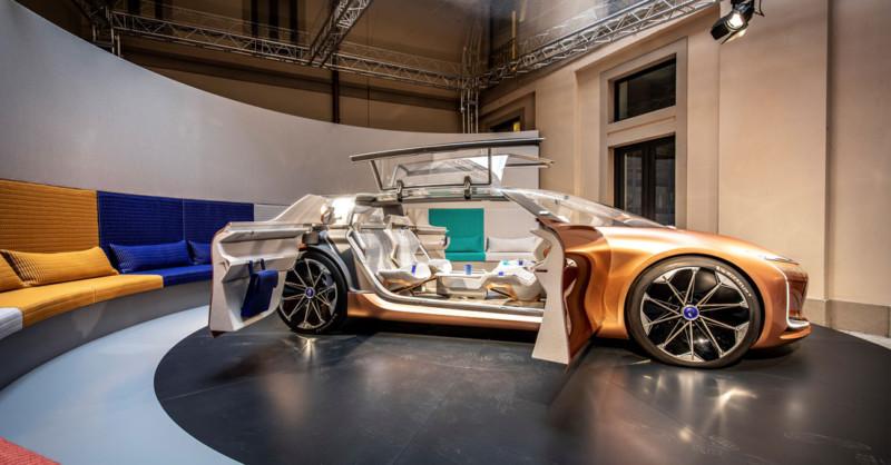 Symbioz Milan Design Week