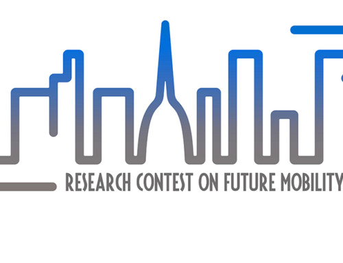 ITALDESIGN CONTEST, YOUNG DESIGNERS FOR MOBILITY