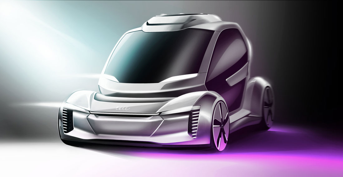 Italdesign contest