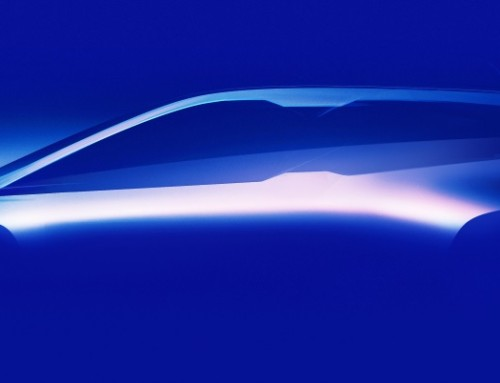 BMW iNEXT, PRONTA DAL 2021