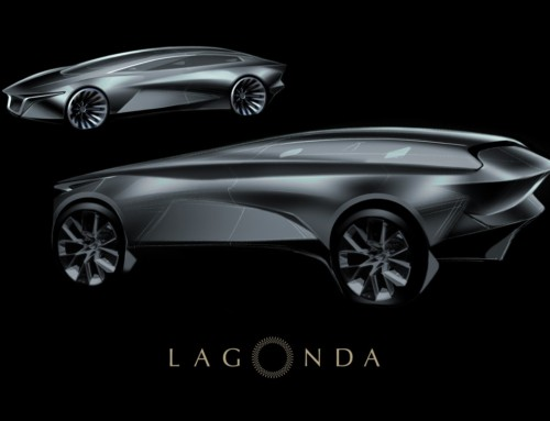 ASTON MARTIN LAGONDA, A NEW ZERO EMISSIONS SUV FOR 2021