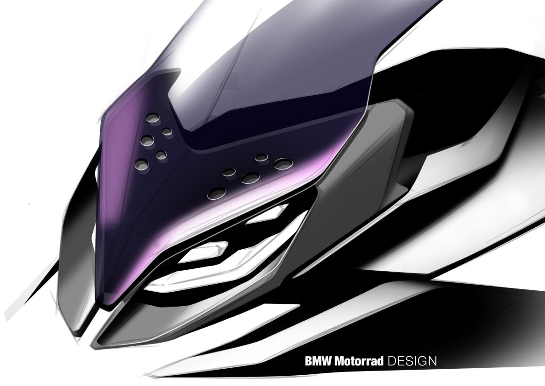 BMW Motorrad 9cento