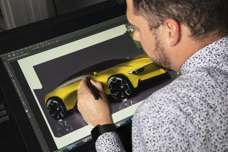 [Présentation] Le design par Opel - Page 4 2018061201_opeldesign