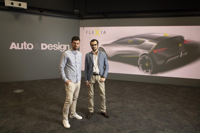 [Présentation] Le design par Opel - Page 4 2018061206_opeldesign