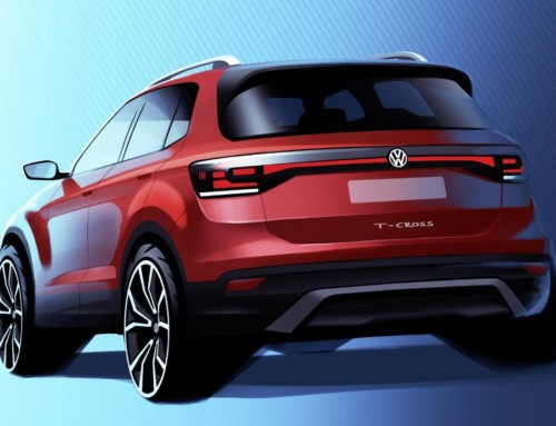 VOLKSWAGEN T-CROSS, THE NEW COMPACT SUV