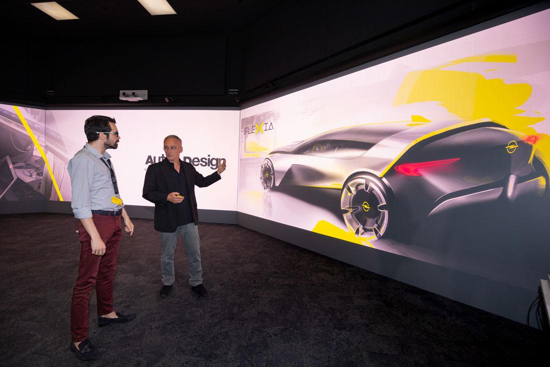 Opel Design
